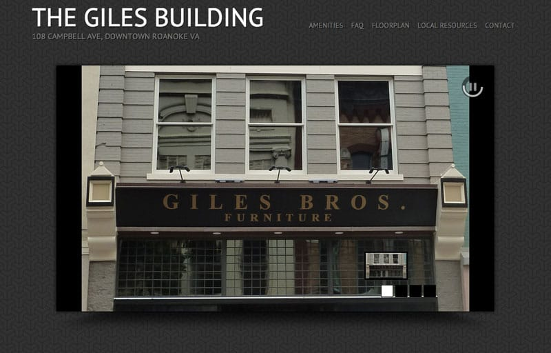 The Giles Building