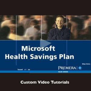 Premera BCBS for Microsoft