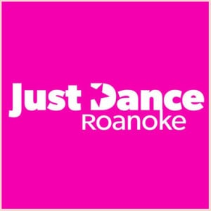 Just Dance Roanoke Logo