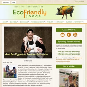 EcoFriendly Foods