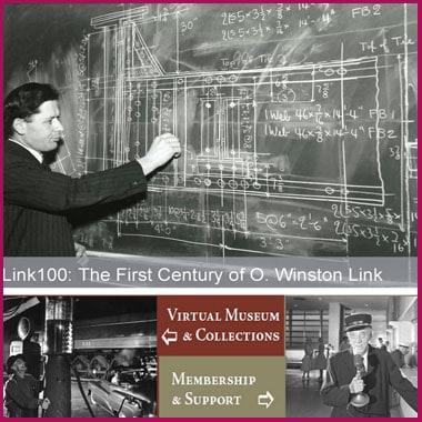 O Winston Link Museum