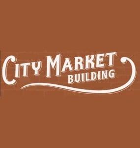 LOGO – City Market Building