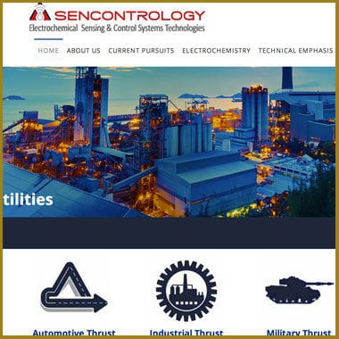 Sencontrology, Inc