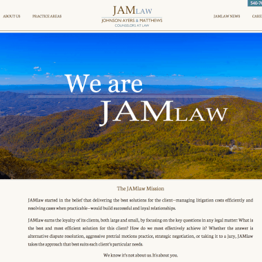 JAMlaw.net