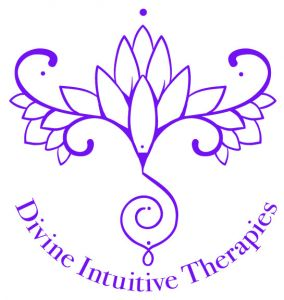 Lotus logo for massage therapist