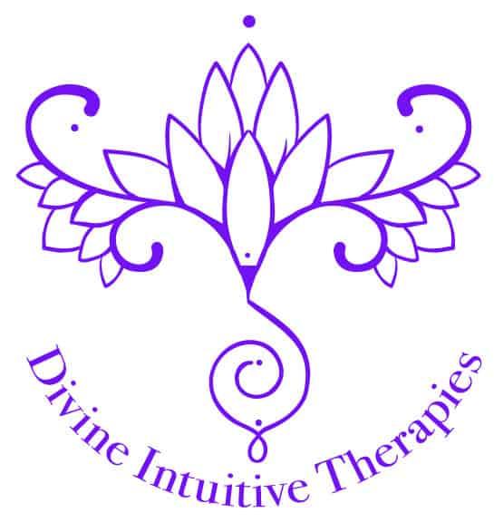 Lotus logo for massage therapist
